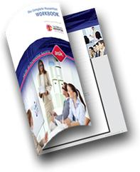 Presenters workbook sample